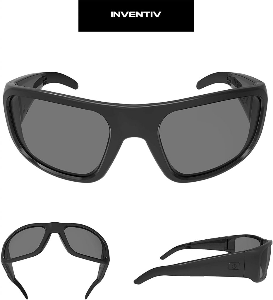 inventiv bluetooth glasses