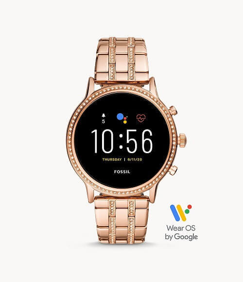 Best Overall Smartwatch Fossil