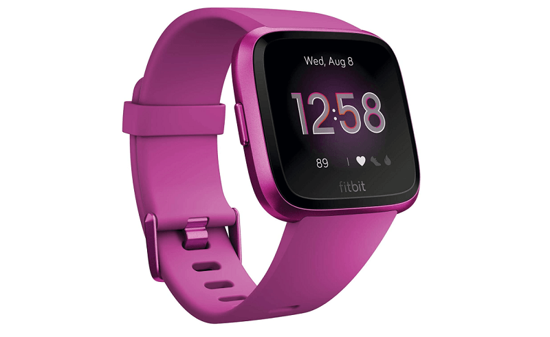 Budget Fitness Smartwatch Women