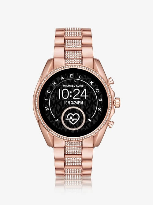Best Elegance Smartwatch For Women