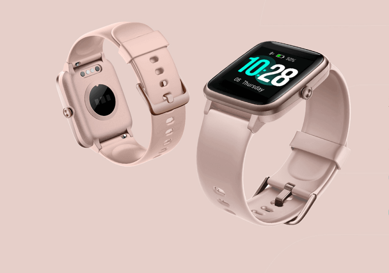 Letsfit Cheapest Smartwatch