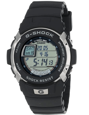 Casio G-SHOCK G7700