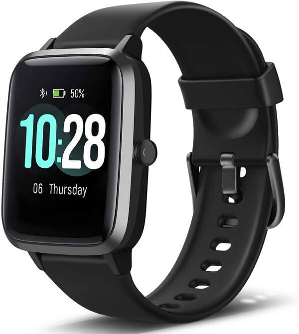 letsfit smartwatch