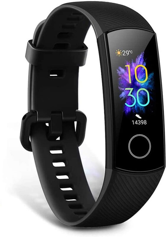 Honor fitness tracker