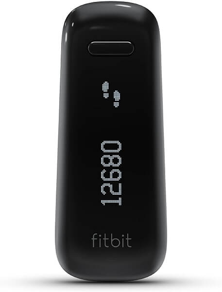 Fitbit One Wireless Activity Plus