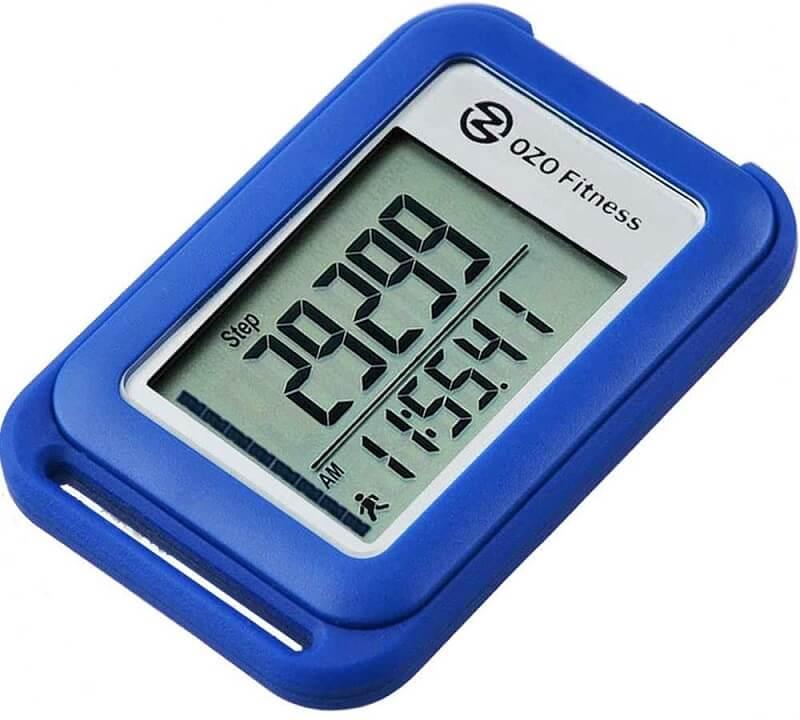ozo fitness sc 3d digital pedometer