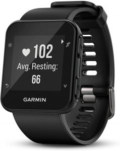 Cheapest garmin watch forerunner 35