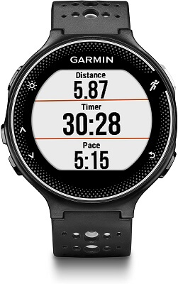 Garmin 235 cheap running watch