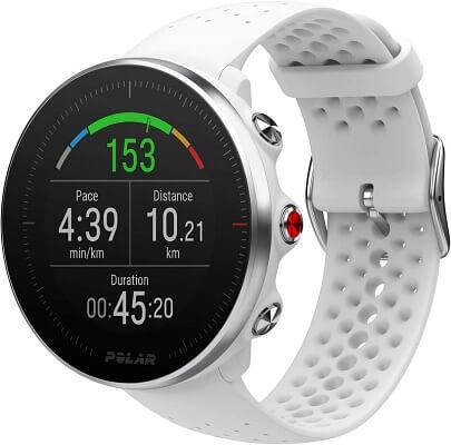 Polar Vantage M multi sport and waterproof watch