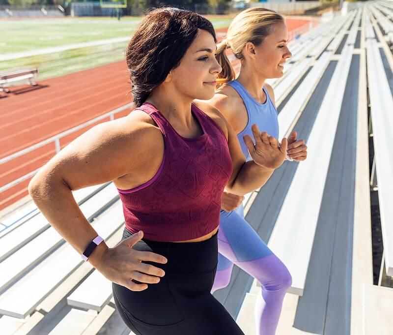 inspire hr fitness tracker