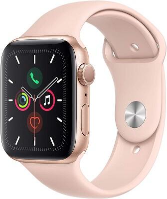 Apple water resistant watch