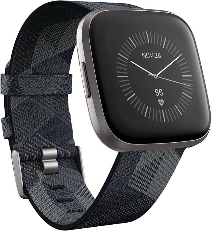 Fitbit Versa editions