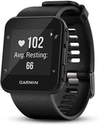 Forerunner 35 cheap garmin watch