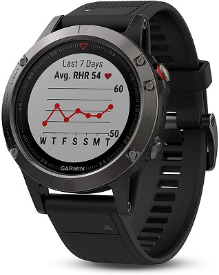 Garmin Watches With heart rate sensor
