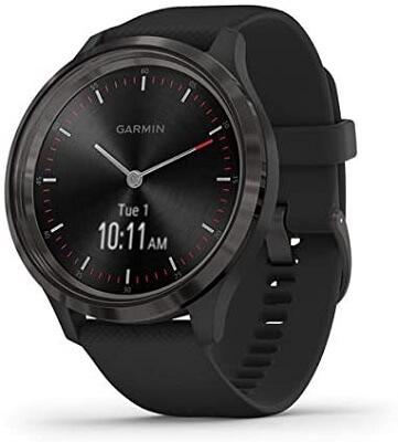 Garmin hybrid watch
