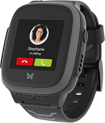 Kids smartwatch with GPS
