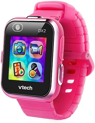 Kids smartwatch with camera