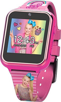 Smartwatch for 10 year old girl