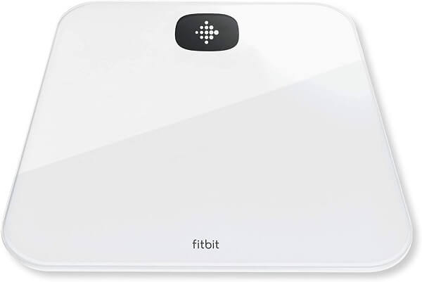 fitbit weight scale