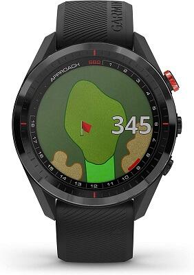 golf gps watch