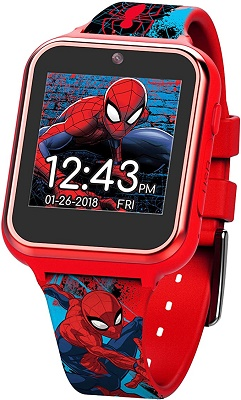 smartwatch for 10 year old boy