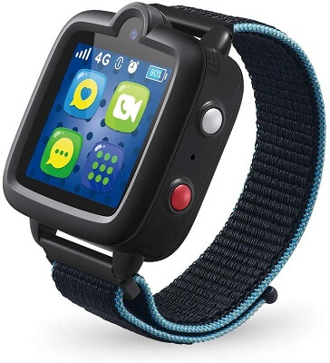 smartwatch phone for 10 year old