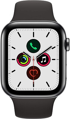 Apple Cellular smartwatch