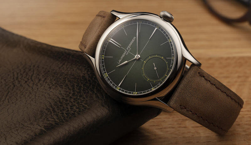 Assegai Watch Hand