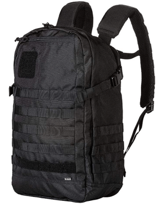 Hydration compatible backpack