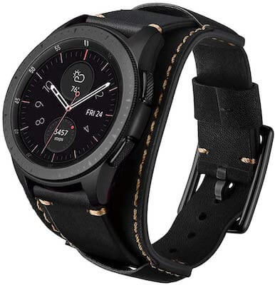 Leotop Leather Band