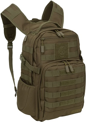 SOG backpack