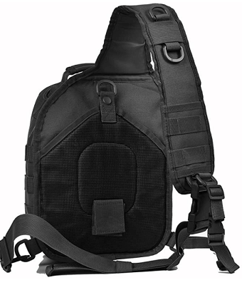 sling tactical backpack