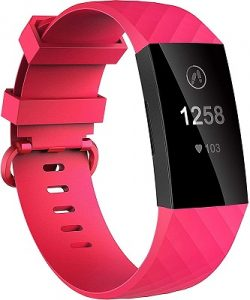 velavior fitbit charge 3 replaceable bands