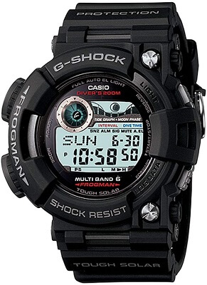 Casio Men's GWF1000