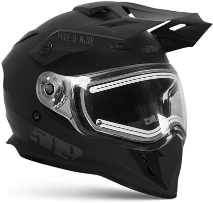 Delta R3L Ignite Helmet