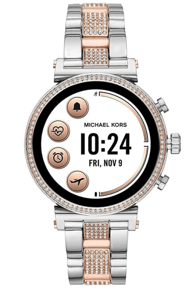 MK smartwatch for women