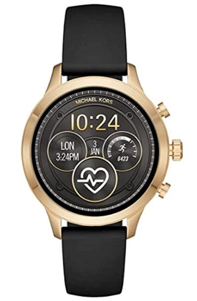 Michael Kors smartwatch Gen 4