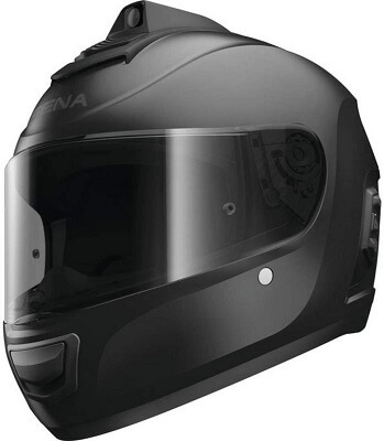 Smart Helmet with Camera