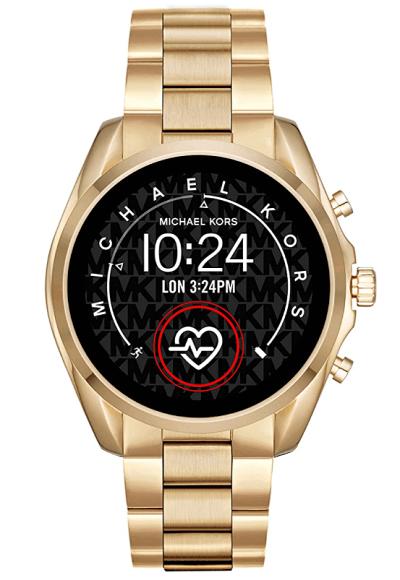 best waterproof MK smartwatch