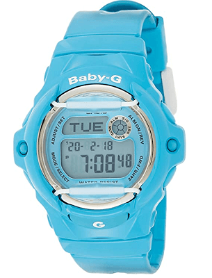 Baby-G 200M BG-169R-2BDR-WW