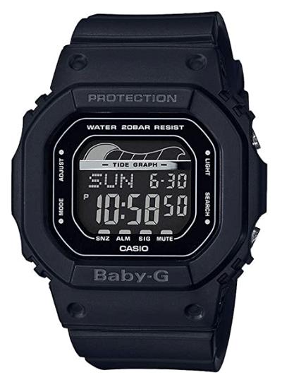 Casio Baby G Digital watch for ladies