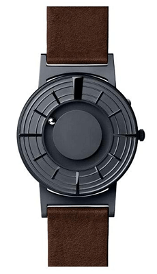 tactile watch for blind - Eone Bradley Edge Watch