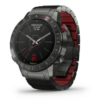 most expensive smartwatch from Garmin MARQ