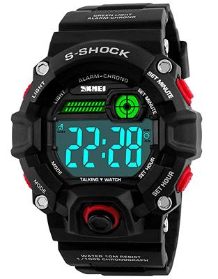Men S Shock Sport Watch