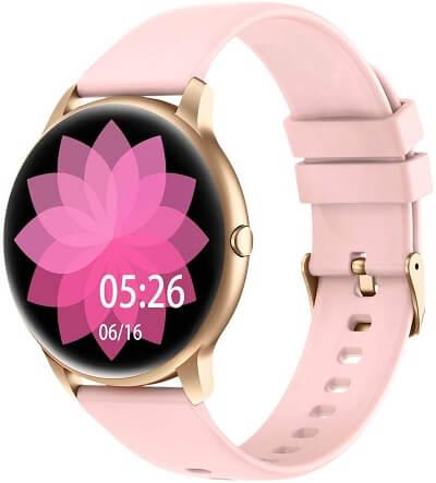 best women smartwatch for nurses