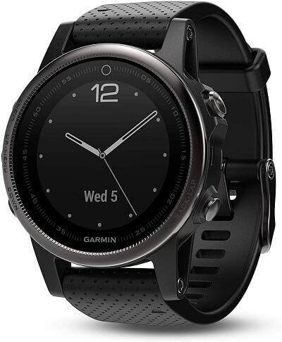 garmin smartwatch for nurses