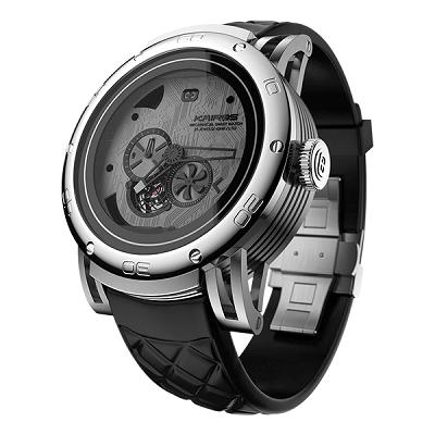 expensive hybrid smartwatch