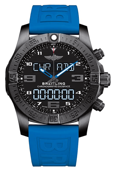 most expensive smartwatch for aviators