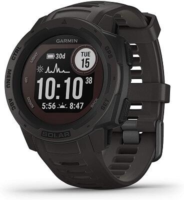 Garmin Solar Smartwatch