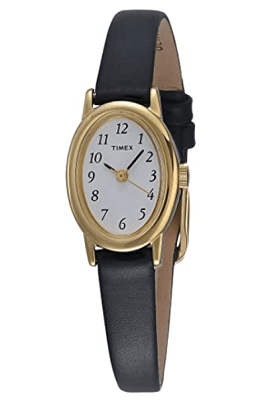Oval Shape Watch Dial